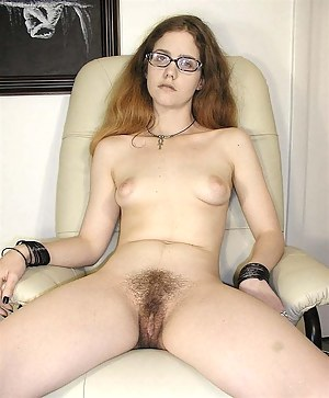 Naked Hairy Pussy Girls Porn Pictures