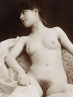 Naked Girls Vintage Porn Pictures