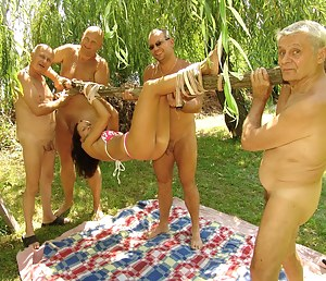 Naked Girls Gangbang Porn Pictures