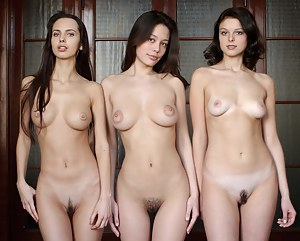 Naked Tanned Girls Porn Pictures