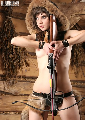 Naked Cosplay Girls Porn Pictures